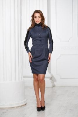 Платье-сарафан №2