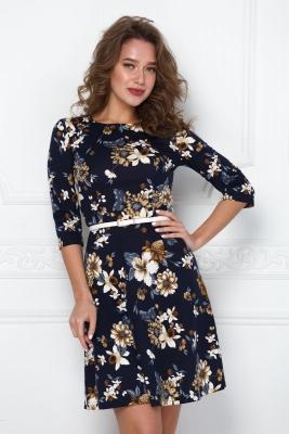 Платье Беатрис №9