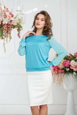 Блузка Линда №3
