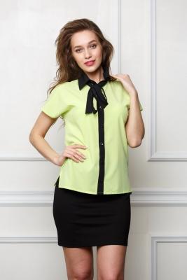 Рубашка Джейн №11 (однотонная)