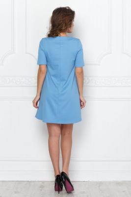 Платье Берта №4