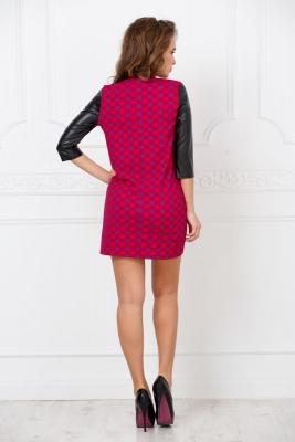 Платье Лилу №1