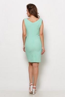 Платье с запахом №2