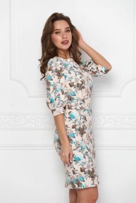 Платье Хилари №1
