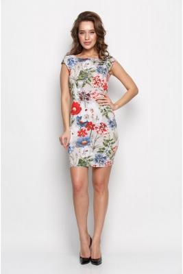 Платье Летнее №16