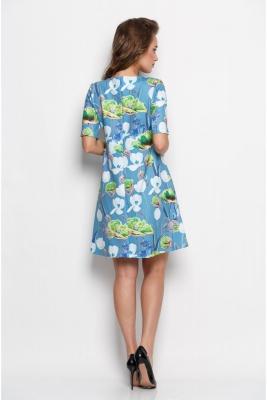 Платье Берта №6