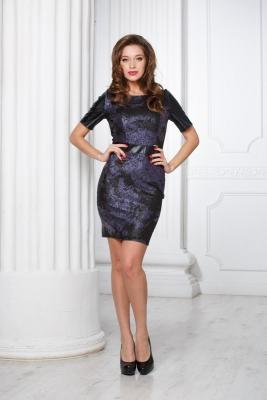 Платье Альбина