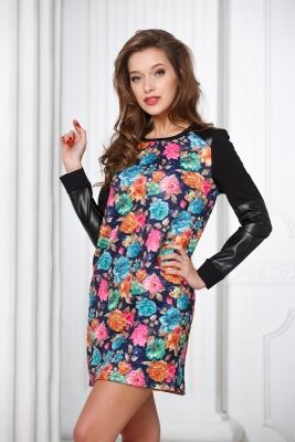 Платье Эшли №7