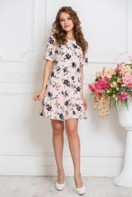 Платье Лина №4