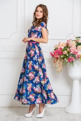 Платье Дарья №7