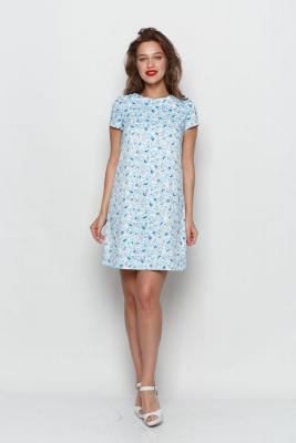Платье Инга №5
