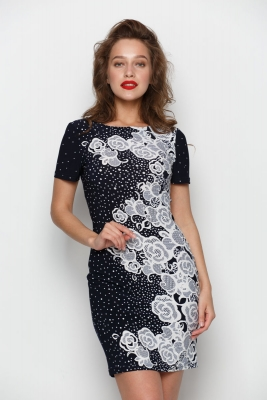 Платье Летнее №20