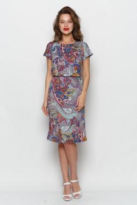 Платье Мария №32