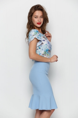 Блузка Мелисса №37