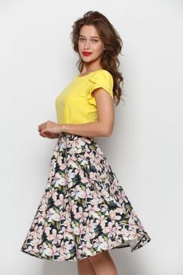 Блузка Мелисса №2
