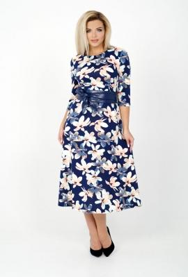 Платье Беатрис (midi) №6
