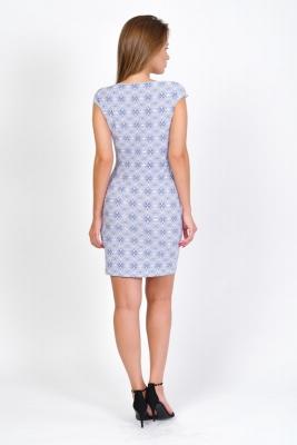 Платье Летнее №21