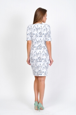 Платье Грета №2