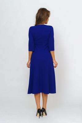 Платье Беатрис (midi) №10
