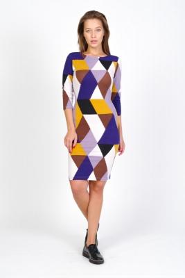 Платье Аннабель №4
