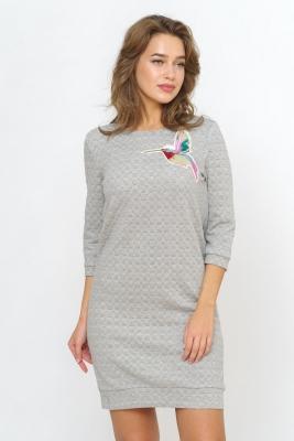Платье Моника №1(птичка)