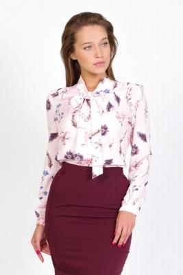 Блузка Марго №4