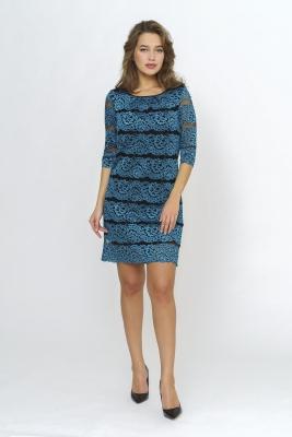 Платье Женева №7