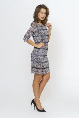 Платье Женева №6