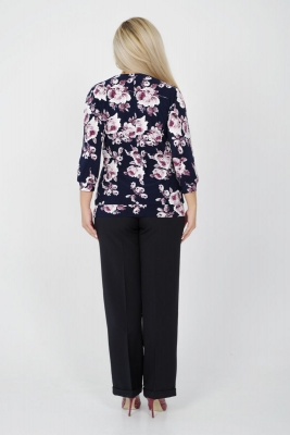 Блузка Луиза №5