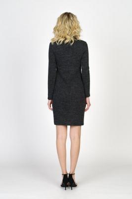 Платье Водолазка №5