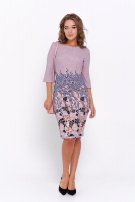 Платье Эдит №2