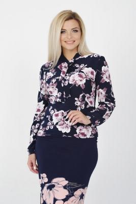 Блузка Аврора №6