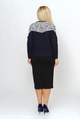 Блузка Дора №1