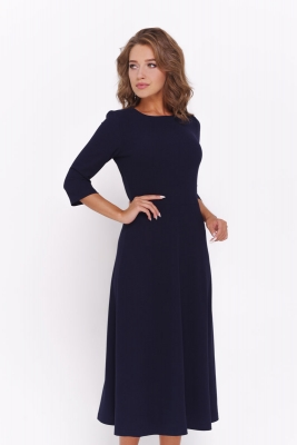 Платье Беатрис (midi) №9