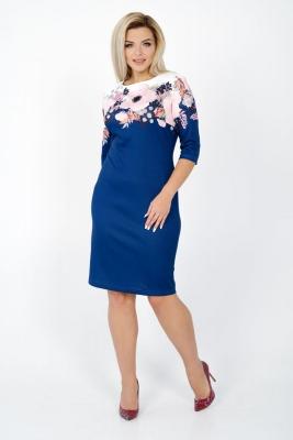 Платье Барбара №3