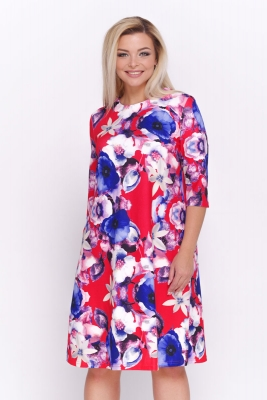 Платье Донна №4