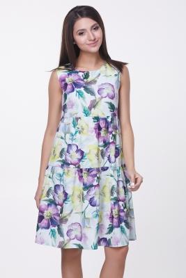 Платье Жанет №5