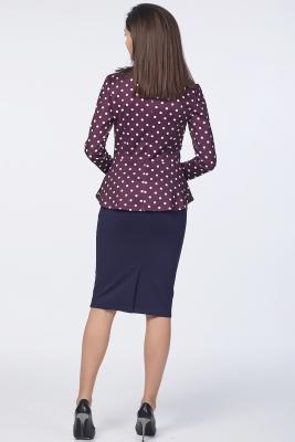 Блузка Фиби №2