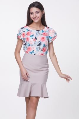 Блузка Мелисса №24