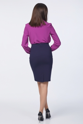 Блузка Монро №4
