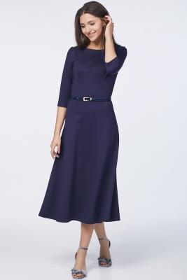 Платье Беатрис (midi) №4