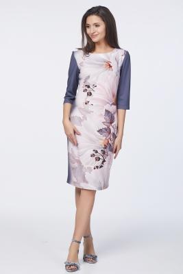 Платье Барбара №2