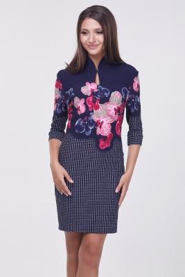 Платье Селена №1