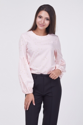 Блузка Эрика №3
