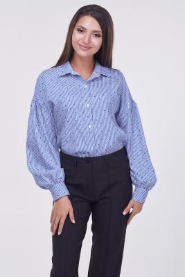 Рубашка №21