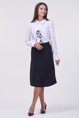 Блузка Монро №15