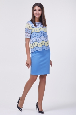 Платье Кейт №1
