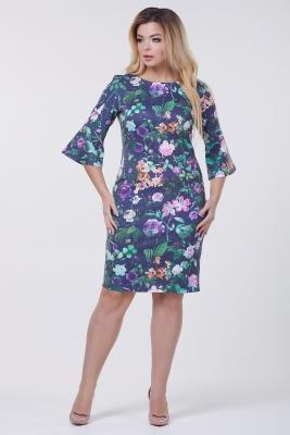 Платье Эдит №8