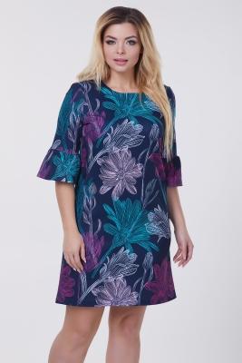 Платье Роксана №2