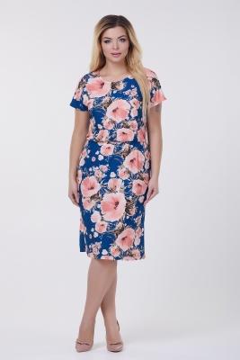 Платье Мария №5